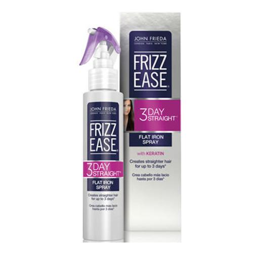 John Frieda Frizz Ease 3-Day Straight Flat Iron Spray (3.5 oz.)