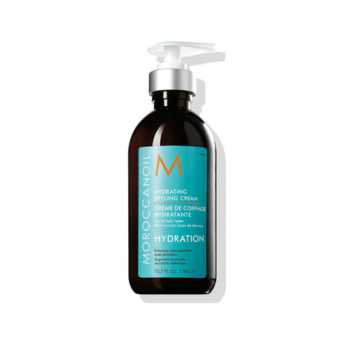 Review: Moroccanoil Hydrating Styling Cream (10.2 oz.)