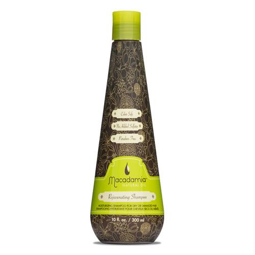 Review: Macadamia Natural Oil Rejuvenating Shampoo (10 oz.)