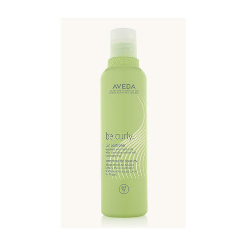 Review: Aveda Be Curly Curl Controller (6.7 oz.)