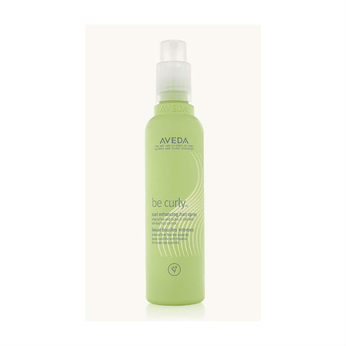 Review: Aveda Be Curly Curl Enhancing Hair Spray (6.7 oz.)