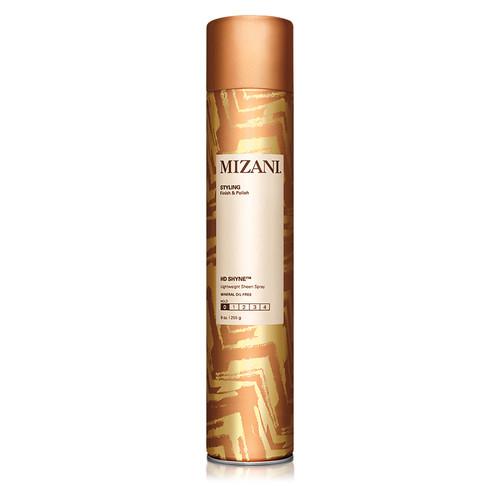 MIZANI HD Shyne Lightweight Sheen Spray (9 oz.)