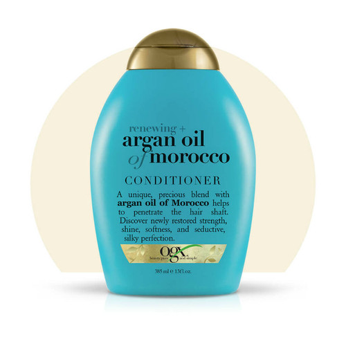 OGX Renewing Argan Oil of Morocco Conditioner (13 oz.)