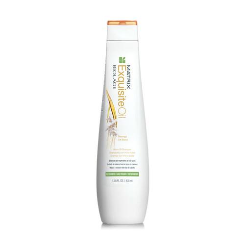 Review: Matrix Biolage Exquisite Oil Micro-Oil Shampoo (13.5 oz.)