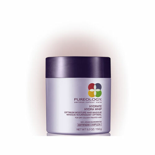 Review: PUREOLOGY Hydrate Hydra Whip (5.2 oz.)