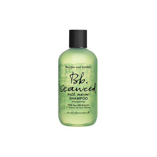 Review: Bumble and bumble Seaweed Shampoo (8 oz.)