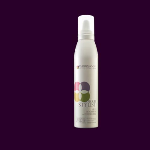 Review: PUREOLOGY Colour Stylist Silk Bodifier Volumizing Mousse (8.4 oz.)