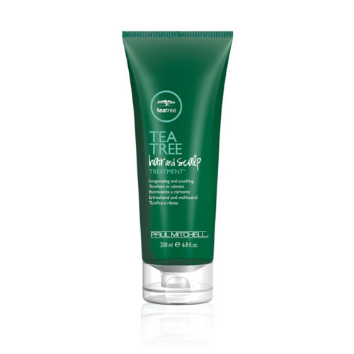 Review: Paul Mitchell Tea Tree Hair and Scalp Treatment (6.8 oz.)
