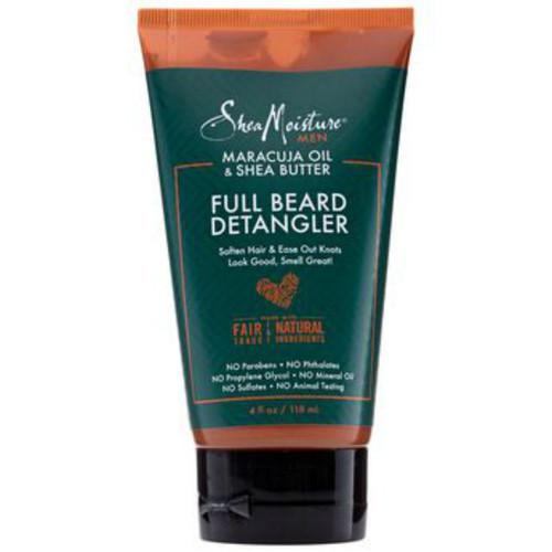 SheaMoisture Men Maracuja Oil & Shea Butter Full Beard Detangler (4 oz.)