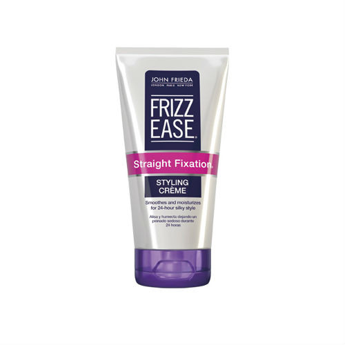 John Frieda Frizz Ease Straight Fixation Styling Creme (5 oz.)
