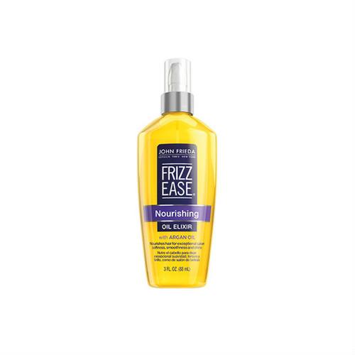 John Frieda Frizz Ease Nourishing Oil Elixir (3 oz.)