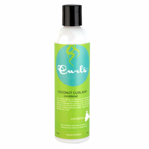 CURLS Coconut CURLada Conditioner (8 oz.)
