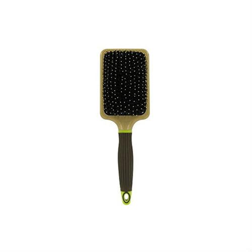 Review: Macadamia Natural Oil Nylon/Boar Bristle Cushion Paddle Brush