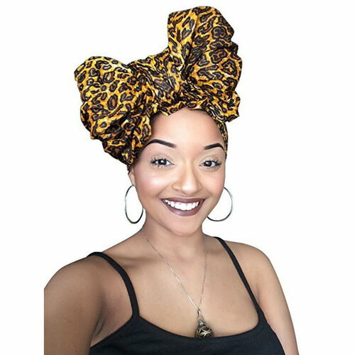 Review: Glamorous Chicks Cosmetics Empress Head Wrap