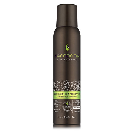 Macadamia Professional Anti-Humidity Finishing Spray (5 oz.)