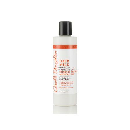 Carol's Daughter Hair Milk Original Leave-In Moisturizer (8 oz.)