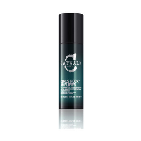 Catwalk by TIGI Curlesque Curls Rock Amplifier (5 oz.)