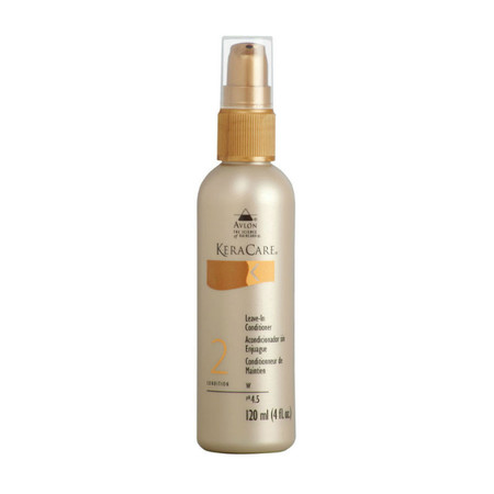 KeraCare Leave In Conditioner (4 oz.)