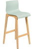 Blue Mela Bar Stool