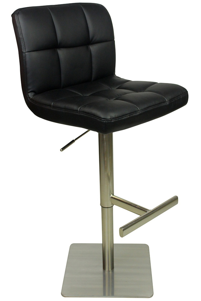gn seat backless round indoor table square stools bar stool metal with outdoor gg green ch set