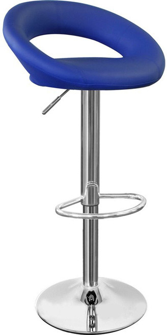 Sorrento Kitchen Bar Stool Blue
