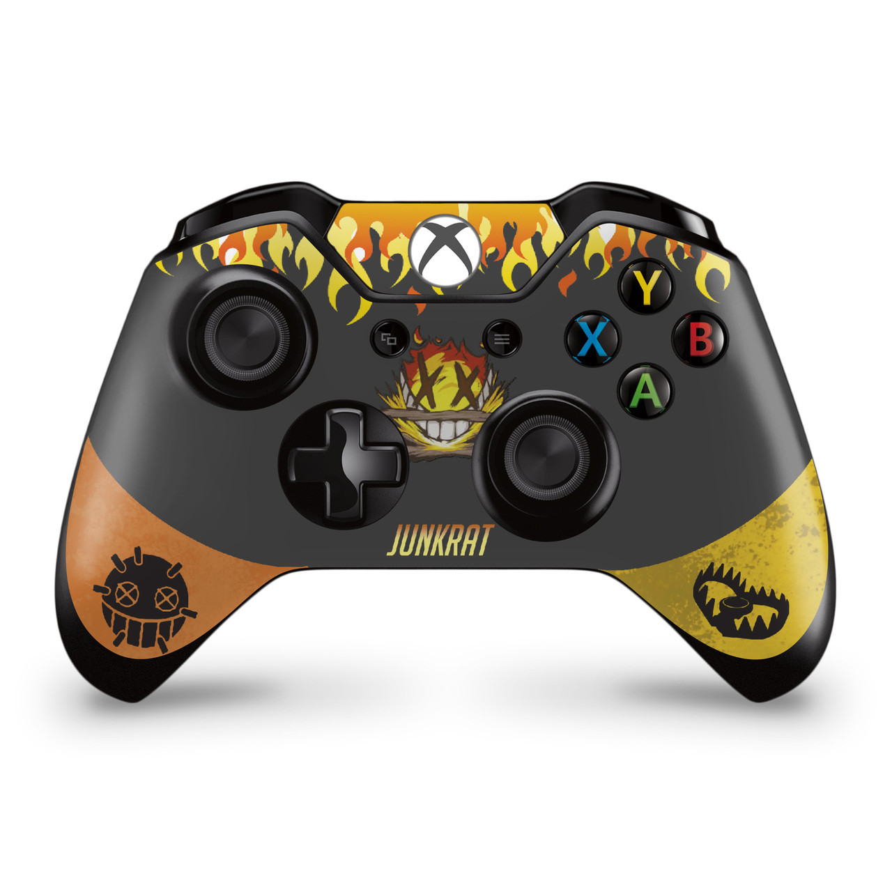 Junkrat Xbox One Controller Skin Ko Custom Creations