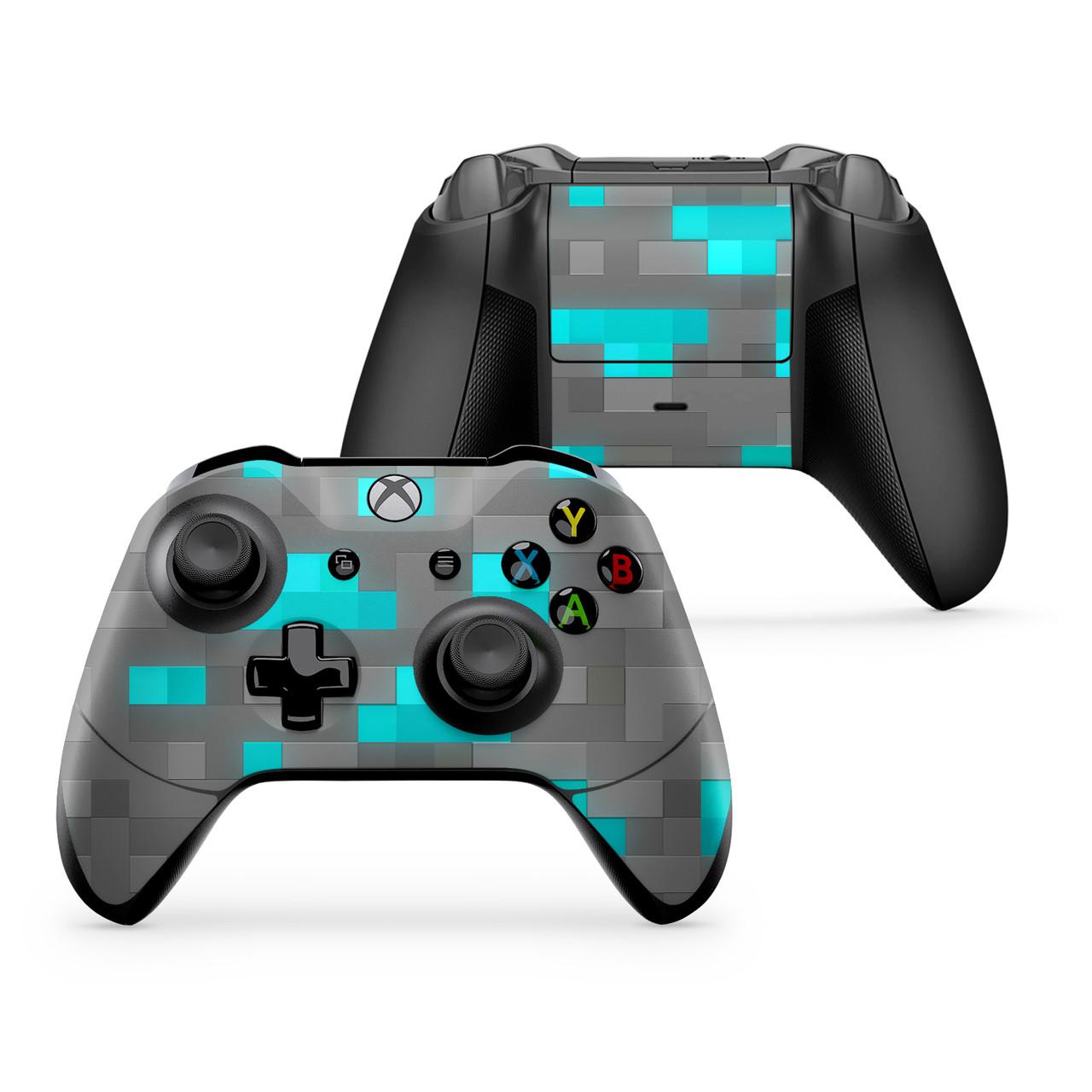 Xbox 360 Controller Diamond Pixel Diamond B...