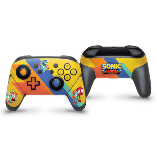 Sonic Forces Switch Pro Controller Skin Ko Custom Creations