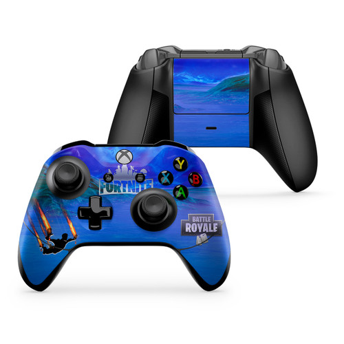 how to connect xbox one controller to mac fortnite