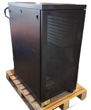 IBM Black Server Cabinet (5CB-038-FCD)