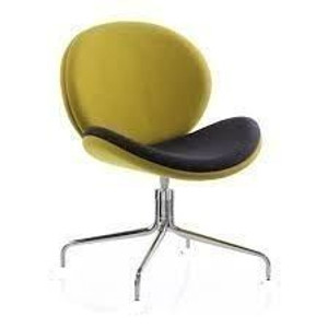 OCee Design Ltd Giggle1 Green Chair (E67-D64-341)