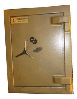Metro Security Safe (AF8-A01-380)