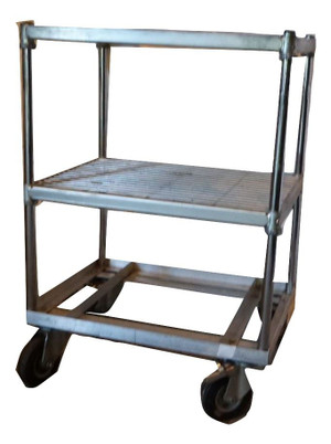 Generic Two Tray Trolley (5CF-967-630)