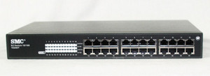 SMC 1024DT 24 Port Ethernet Switch (781-5CA-0CB)
