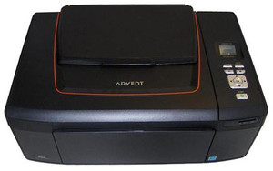 Advent A10 All in One Printer (F1F-82D-685)