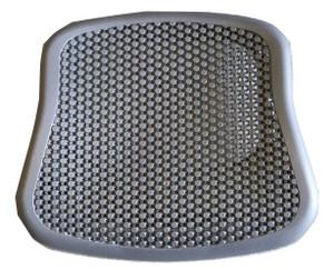 Herman Miller Celle Plastic Seat (65B-23C-91F) (Spares and Repairs)