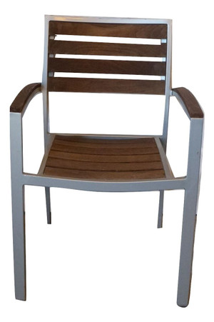 Andy Thornton Outdoor Chairs (07E-66F-E34)