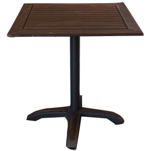 Andy Thornton Wooden Outdoor Table (34D-076-54C)