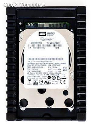 Western Digital 1.0TB hard drive (F28-B65-94B)