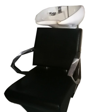 Barber chair for Washing hair (RAS638)
