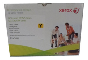 XEROX CE252A Yellow Toner (3F1-A20-1B6)