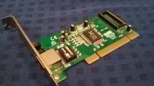 Sweex Gigabit PCI Network Card LC101 (ABA-56F-443)