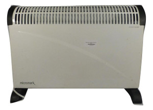 Micromark MM30117 Heater (F9D-4E6-20C)