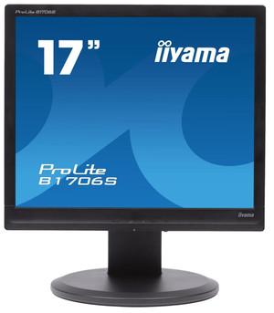 """Ilyama Prolite B1706S 17"""" TFT (7D0-PS5-17D)"""