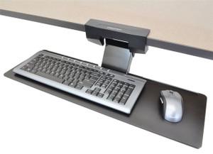 Erogtron Neo Flex Underdesk Keyboard Arm (709-3A1-B1F)