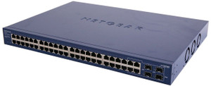 Netgear GS748T 48-Port Gigabit Switch (36A-382-483)