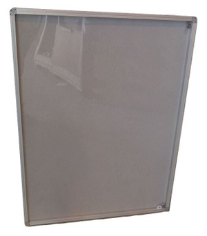 Display Pinboard With Plastic Cover (033-3EF-4E2)
