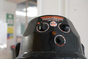 Ceriotti Diamante 3000 Hooded Dryer (Spares & Repairs) RAS 582 No Stopper (RAS759)