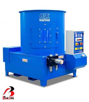 Briquetting Machine (F86-02D-323)