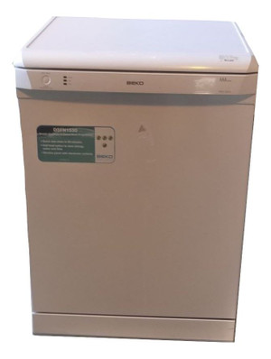 BEKO DSFN 1530 W Dishwasher (175-835-238)